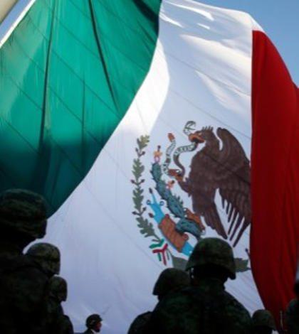 8 de cada 10 mexicanos, preocupados por su seguridad