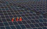 Páneles solares (Foto: Reuters)