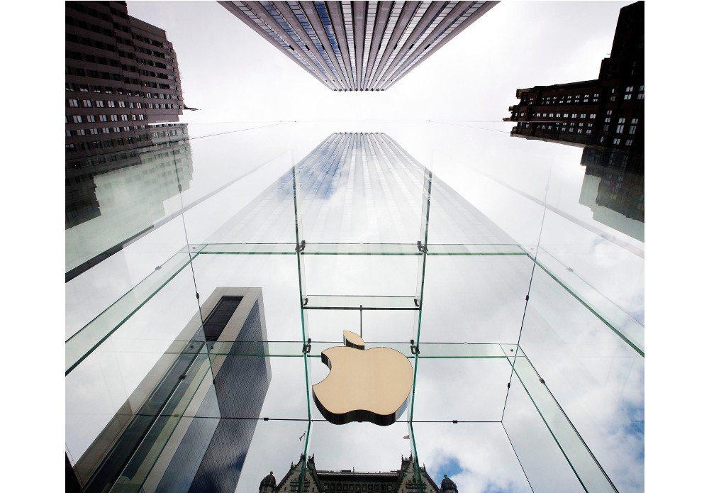 Apple llega a acuerdo por caso de ebooks