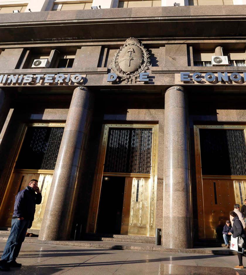 Argentina pone en situación incómoda a sus abogados en EU