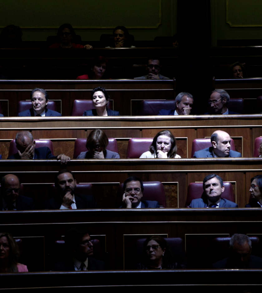 Congreso de España votará Ley para sucesión de Juan Carlos I
