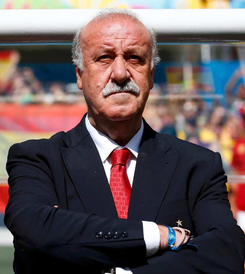 Entrenador de España decidirá su futuro en los próximos días