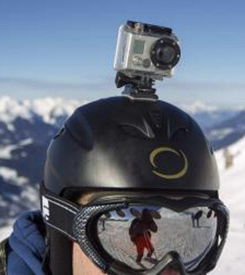 GoPro sube 38% en su debut en Bolsa