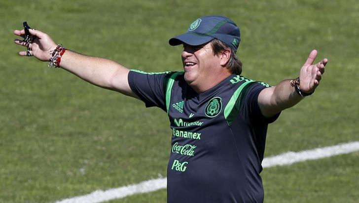 Miguel Herrera no es el peor pagado del Mundial