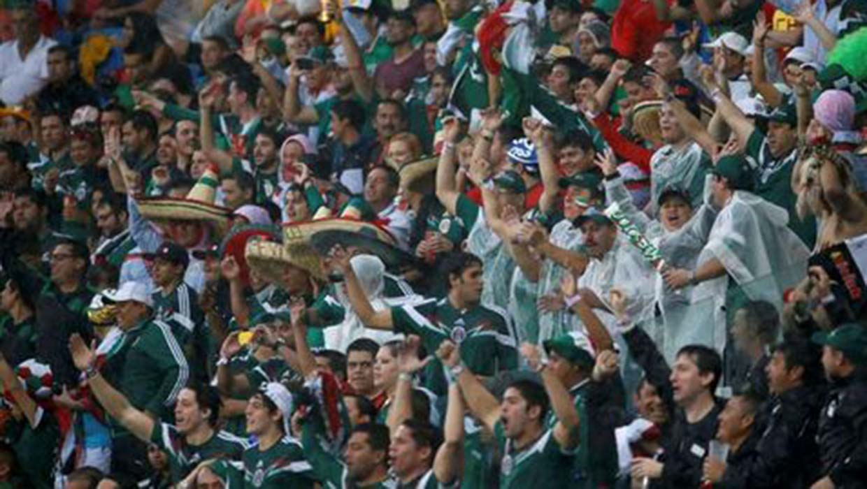 83% de los mexicanos quiere Mundial 2026 junto a Canadá y EU