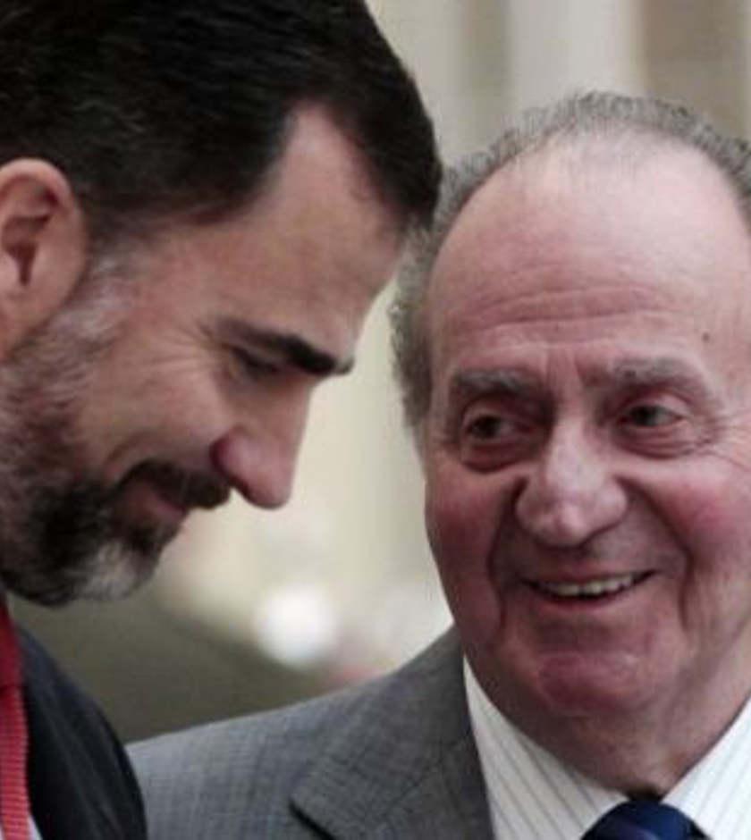 Españoles, a favor de una consulta sobre la monarquía