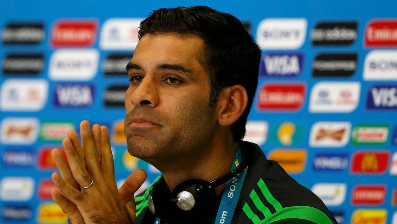 México evita ser sancionado por llevar a Rafa Márquez al Mundial: NYT
