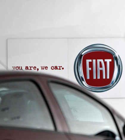 Fiat-Chrysler lanzará OPI en octubre