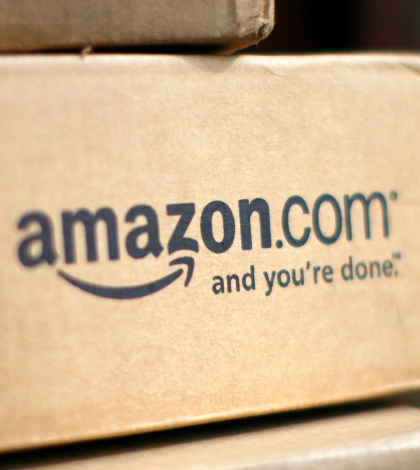 UE investiga disputa entre Amazon y Hachette por ebooks