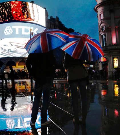 S&P mantiene la 'AAA' a Gran Bretaña