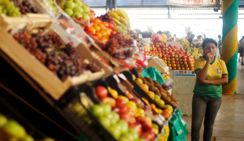 Precios mundiales de los alimentos suben durante septiembre