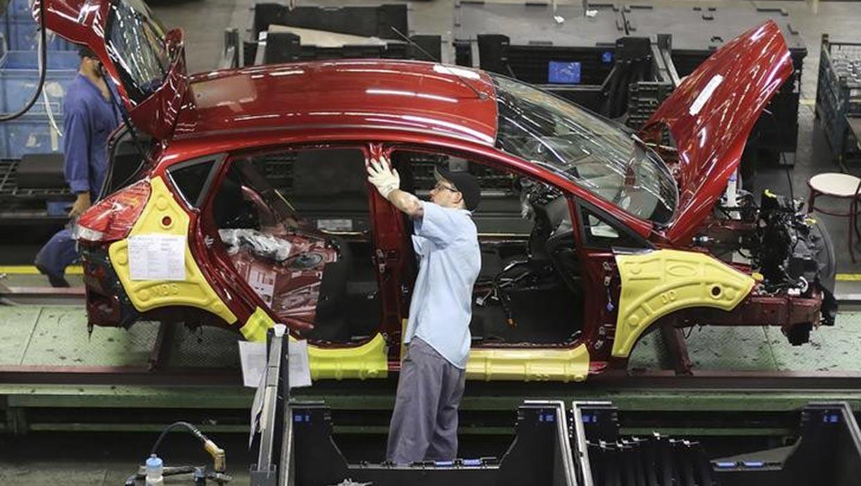 Se estanca actividad industrial en el país