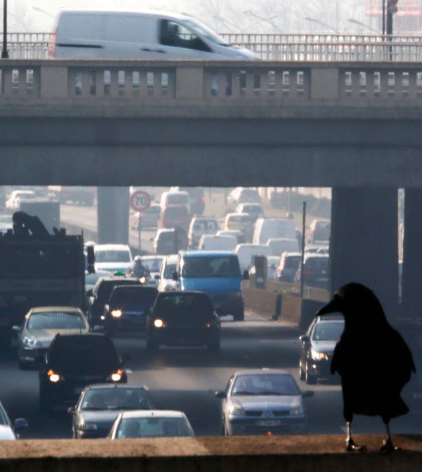 El reto de la movilidad en la Ciudad de México