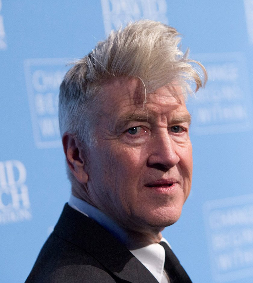 ¿David Lynch a favor de Donald Trump? ¿Qué está pasando?