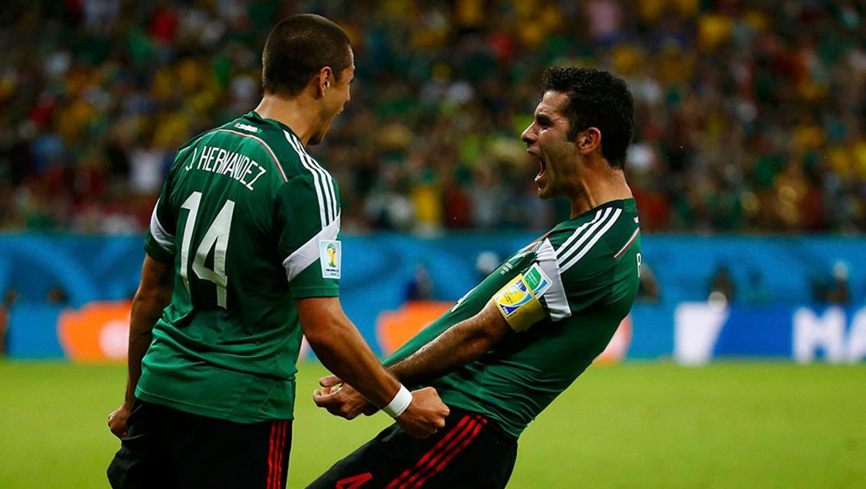 México, el tercer país en Latinoamérica que compra más boletos para Mundial