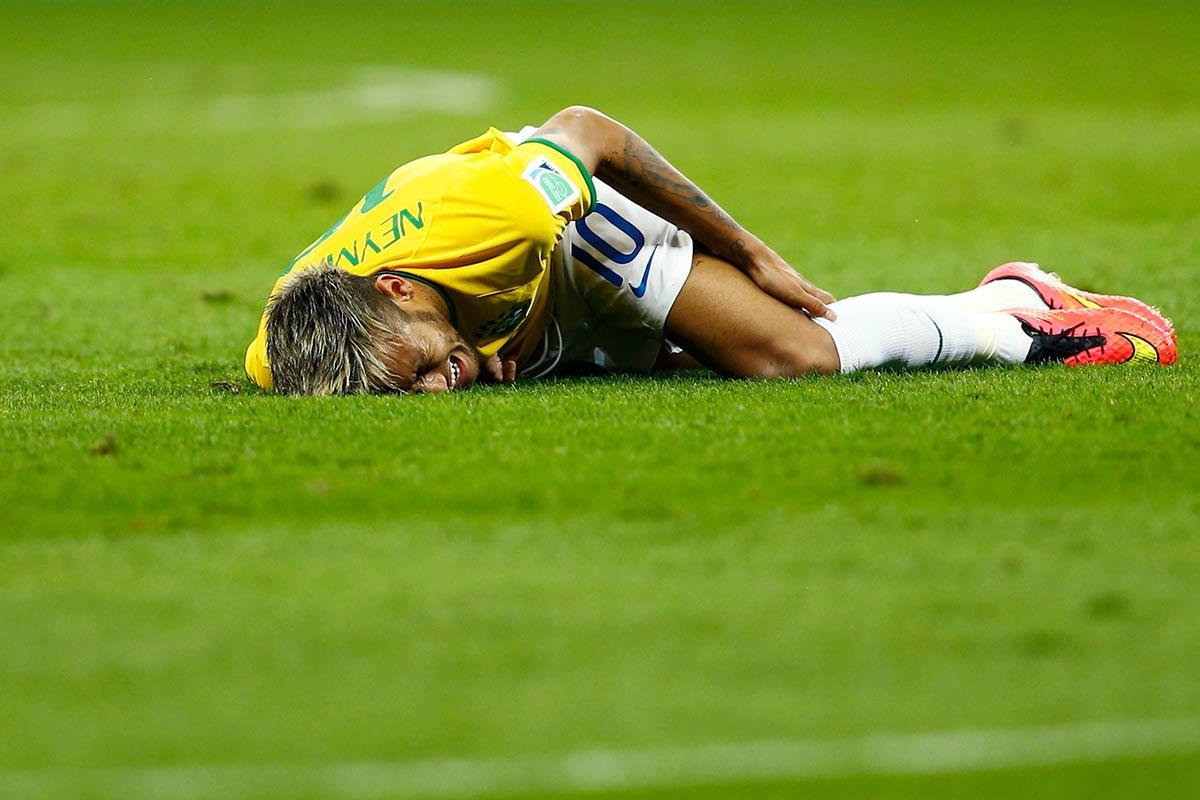 KFC aprovecha la 'mala fama' de Neymar en nuevo anuncio