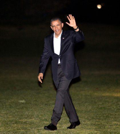 Obama crea grupo para monitorear niños migrantes