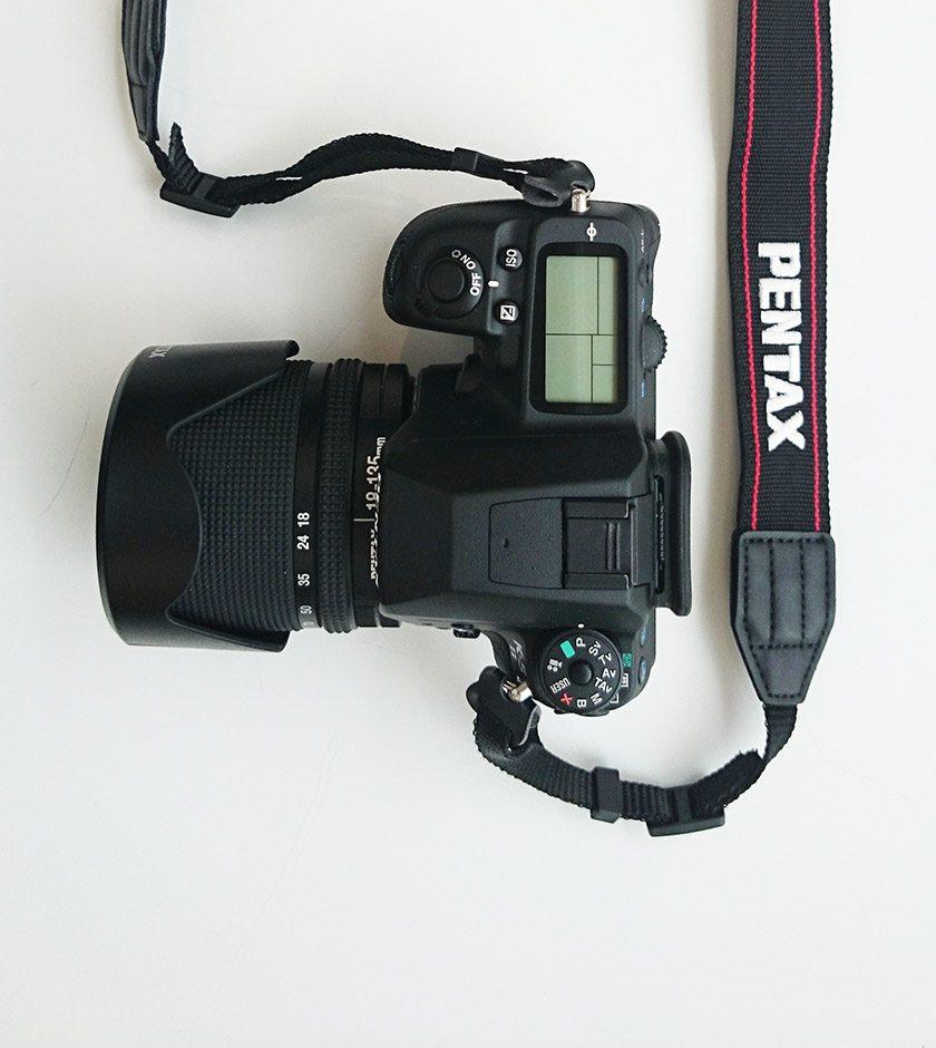Review: Pentax K-5 II, una cámara a prueba de todo