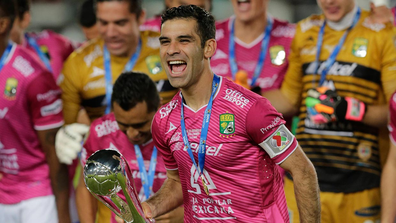 Federación Mexicana de Futbol colaborará en caso Rafael Márquez