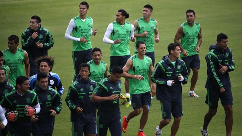 México más allá del maleficio del quinto partido