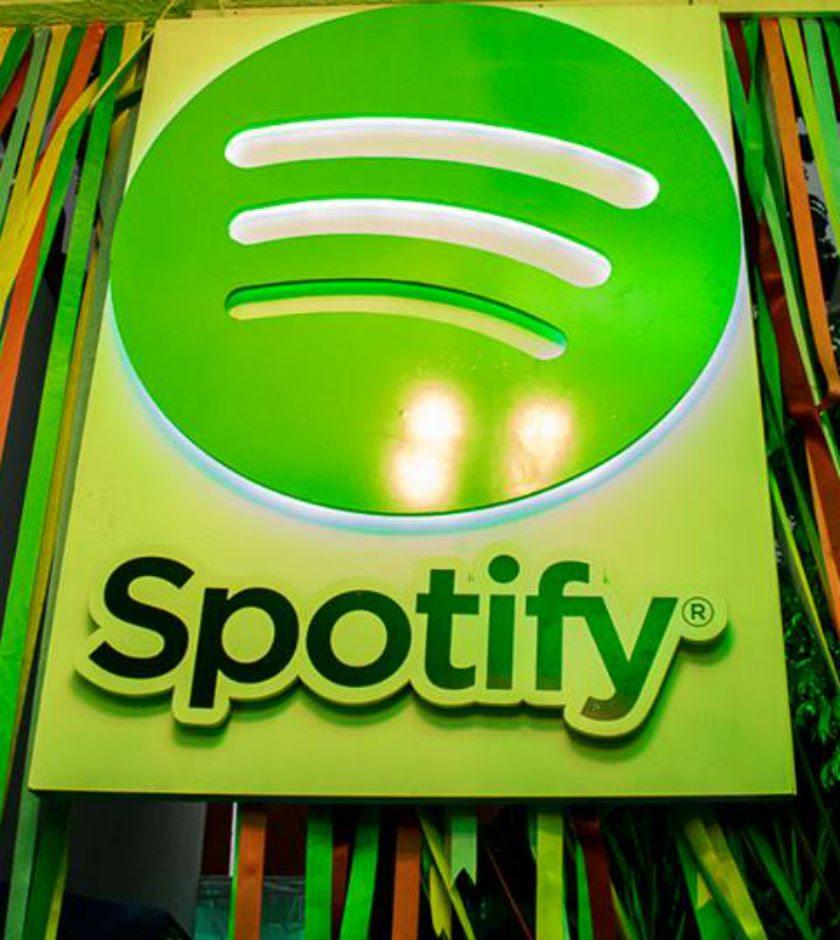 Spotify alcanza récord de precio en sus acciones tras anuncio de expansión global