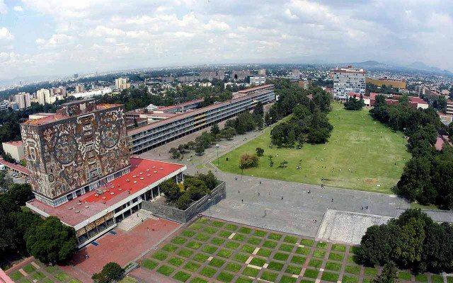 UNAM (Foto: Archivo)