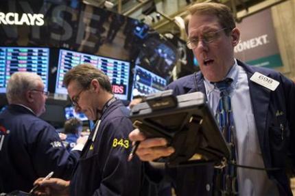 S&P cerrará el 2014 sobre los 2,000 pts