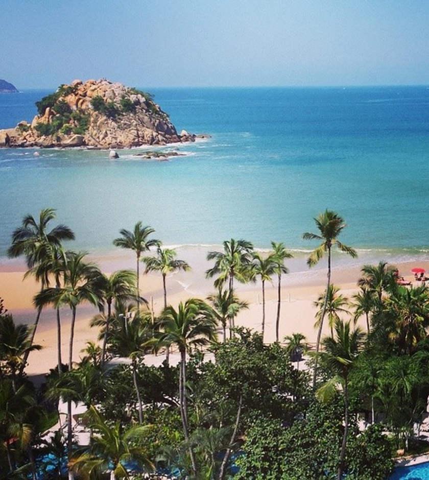 Acapulco, la perla del Pacífico
