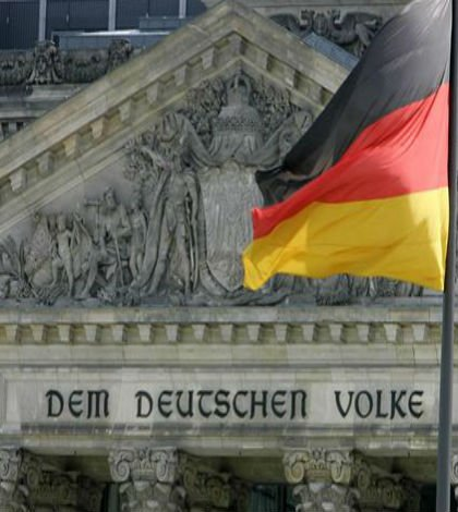Conflictos geopolíticos amenazan economía alemana