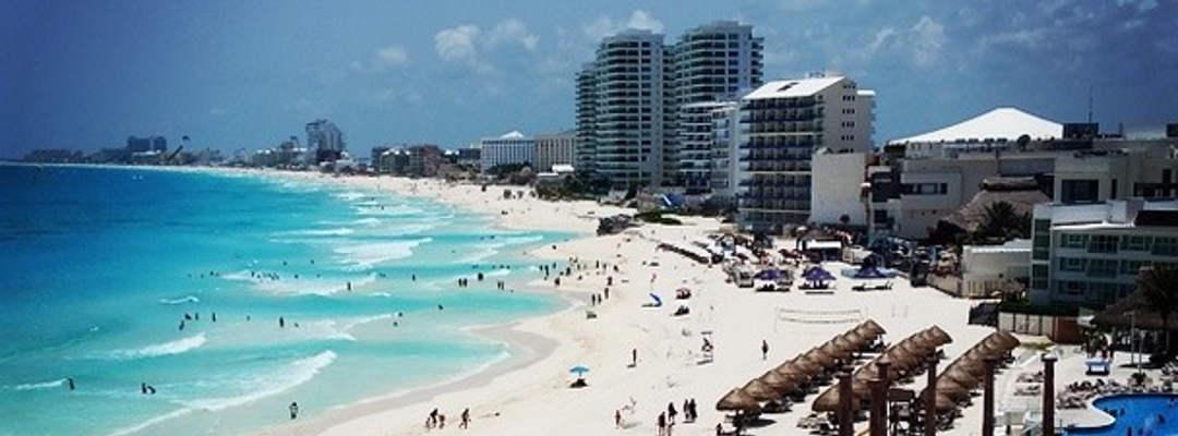 Cancún espera la llegada de 30 mil 'spring breakers'