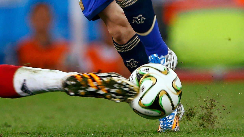 Hackers filtran dopaje de 25 futbolistas en el Mundial 2010