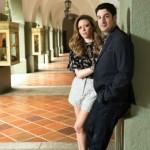 Natasha y Jason