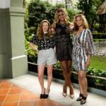 Natasha, Laverne y Dascha