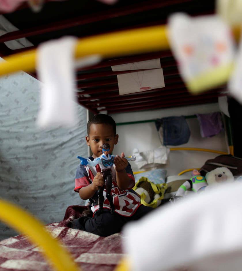 México amplía vigilancia en frontera sur por tráfico de menores