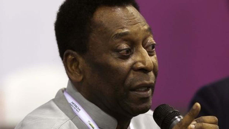 Río de Janeiro descarta rebautizar estadio Maracaná en honor a Pelé