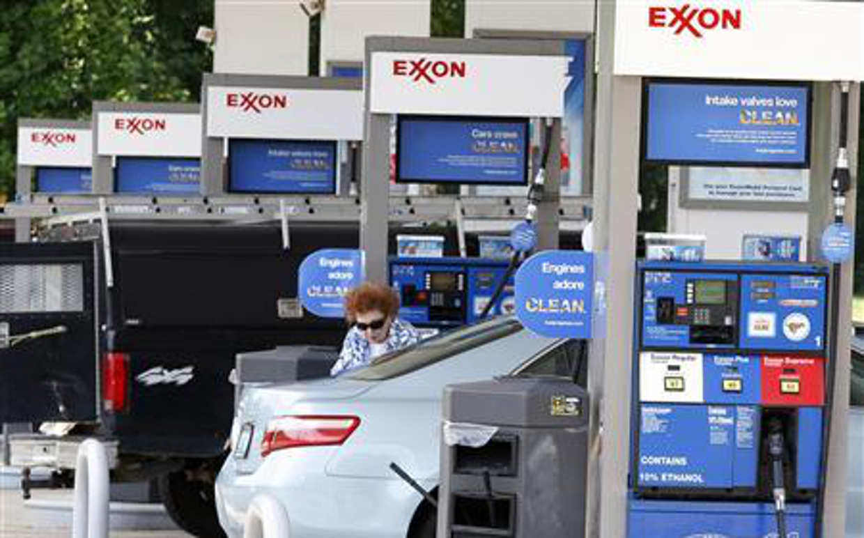 ExxonMobil se suma a la pelea de gasolineras en México