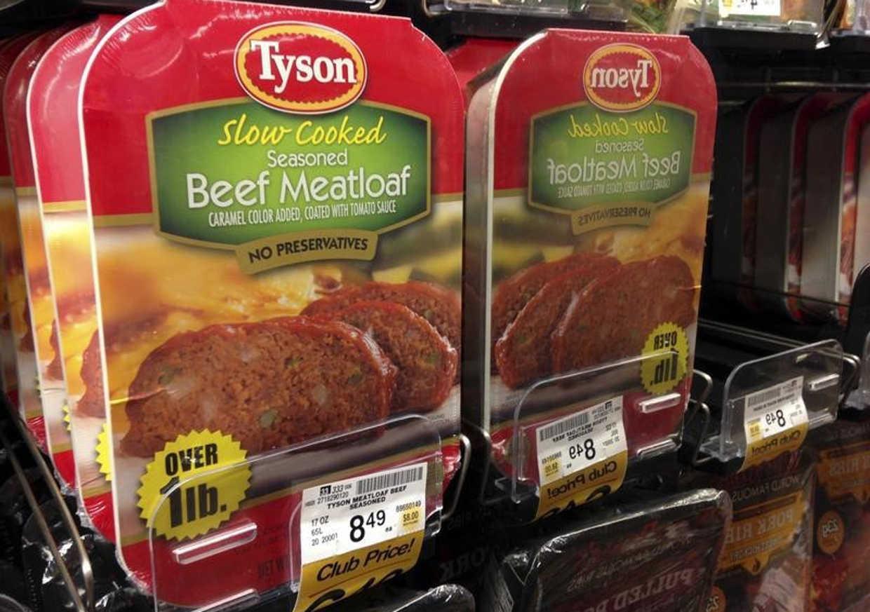 Tyson Foods anuncia cierre de plantas y despidos masivos