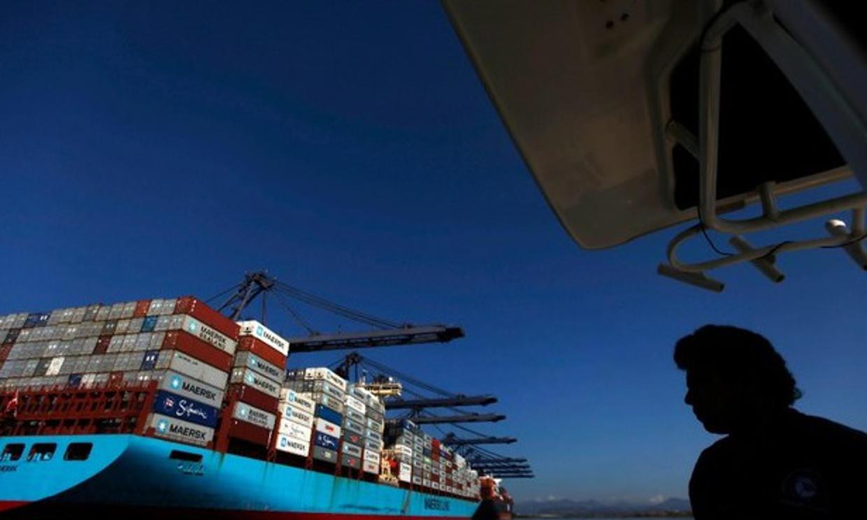 México planea exportar más plátano y cerdo a China