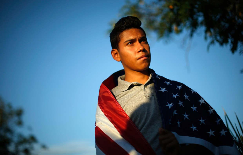 Deportar dreamers no es prioridad, dice jefa de Seguridad Nacional EU