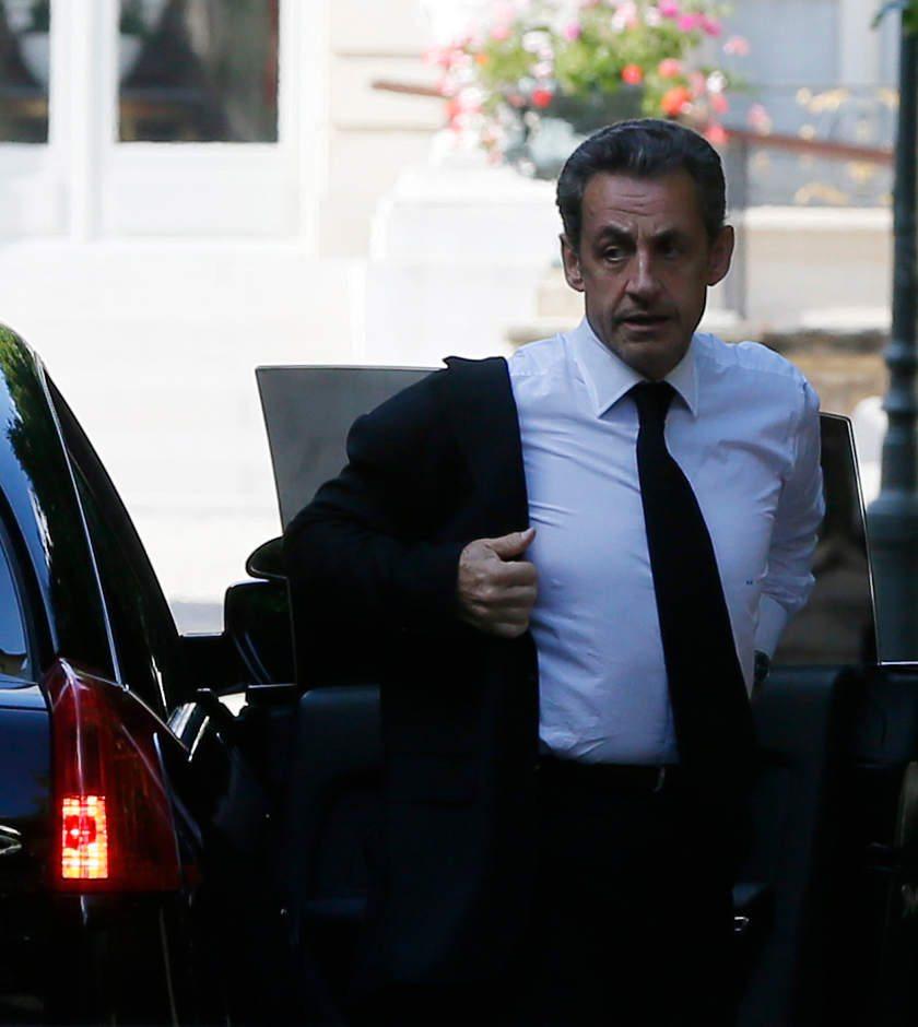 Sarkozy será juzgado por tráfico de influencias y delitos de corrupción