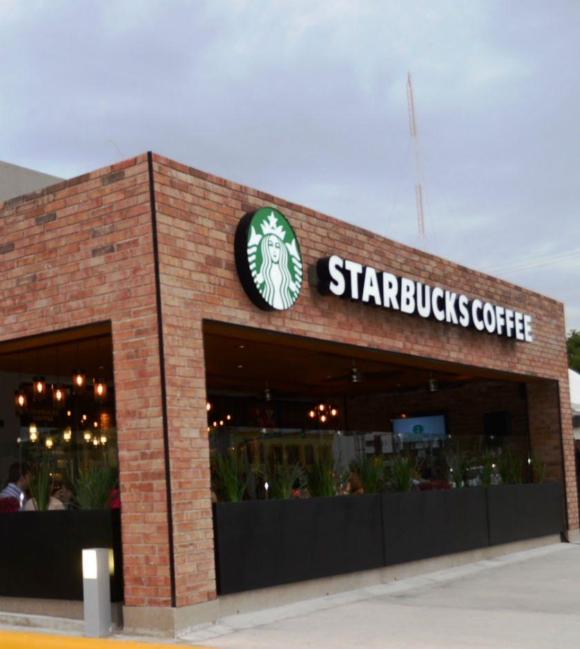 Starbucks abre su primera sucursal en Durango