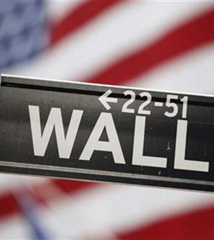 Wall Street sube por tercera sesión sucesiva impulsado por sólidas ganancias