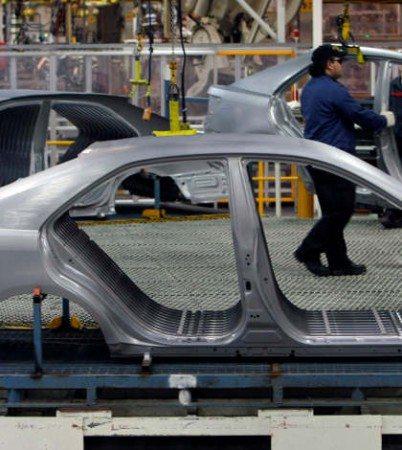 Industrias que apostaron por la propiedad intelectual contribuyeron al 47.8% del PIB mexicano