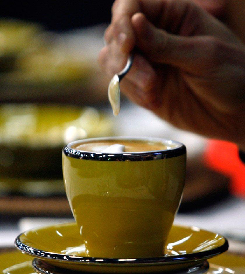 Nestlé: la apuesta no es sólo café soluble