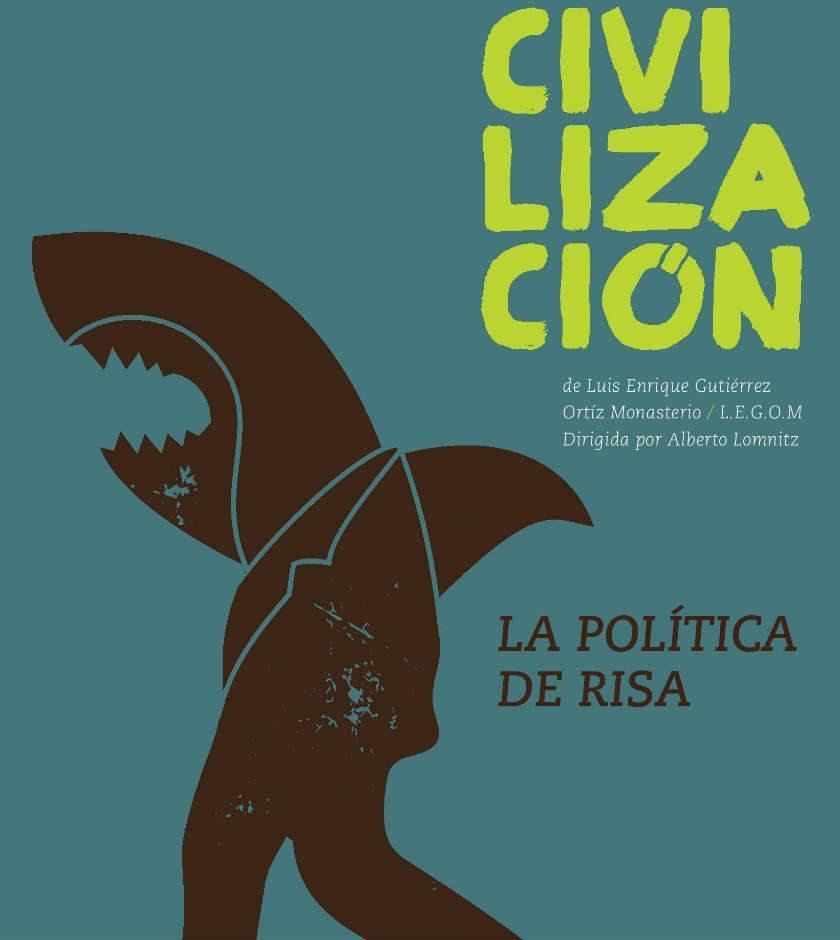 #Civilización, un martillo que da risa