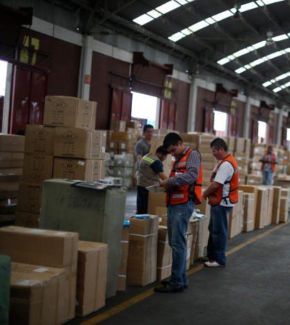 El envío seguro de carga protege tu inversión