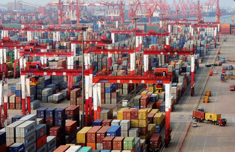 UE y México acuerdan pacto de libre comercio ante proteccionismo de EU