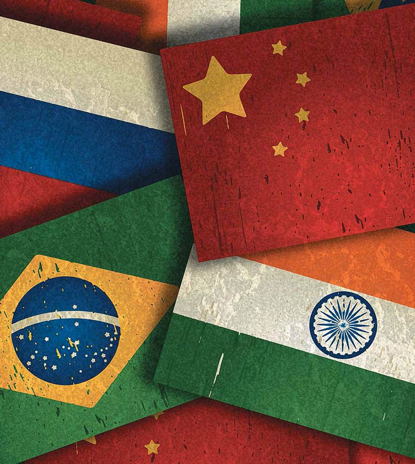 Deuda de países emergentes cae por primera vez desde 2011: JPMorgan