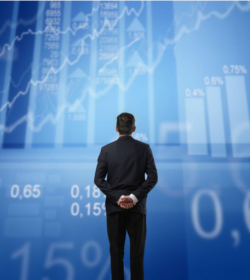 ¿Viene la peor burbuja financiera desde la crisis del puntocom?