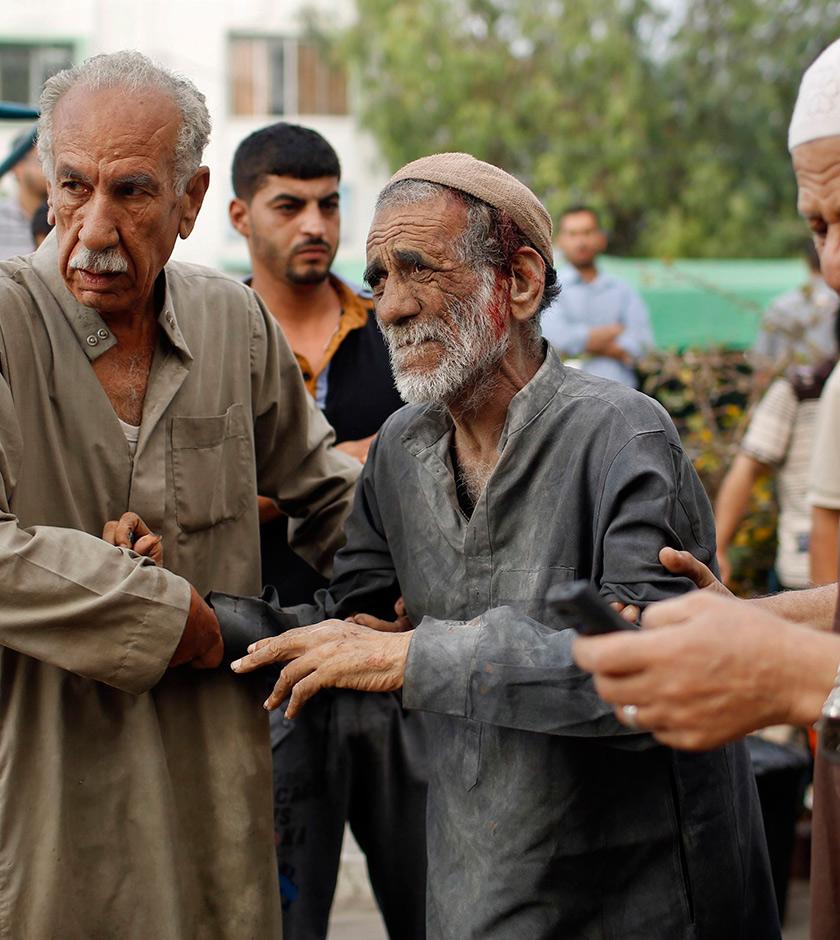 ONU, preocupada por la escalada de violencia en Gaza